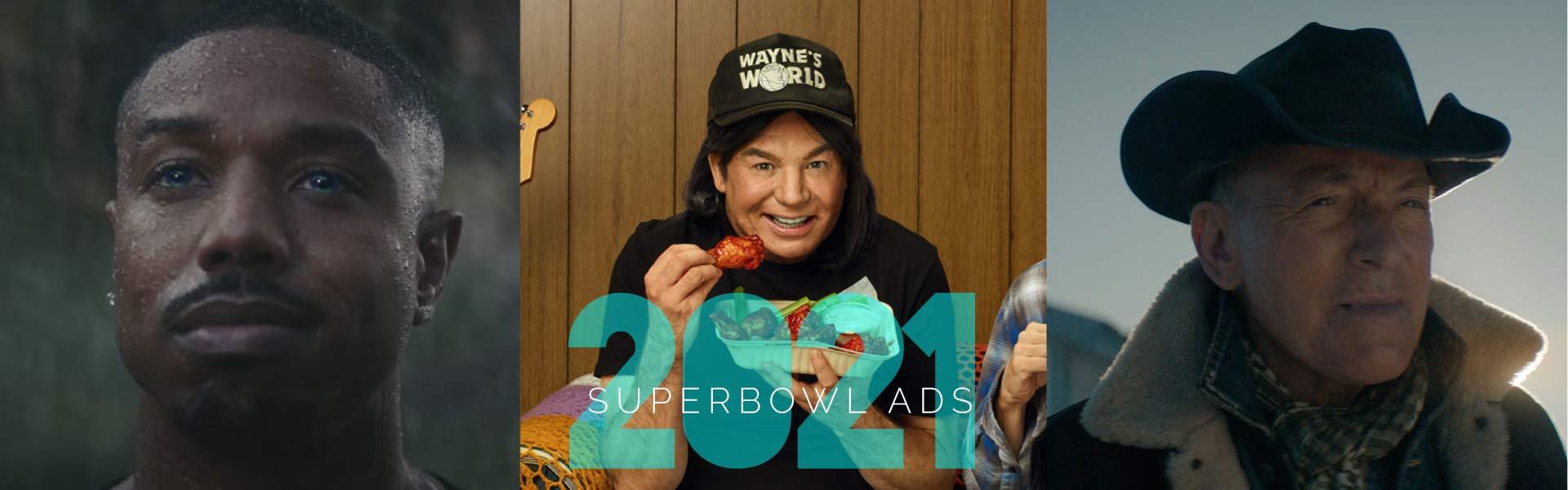 Superbowl Inclusive Marketing