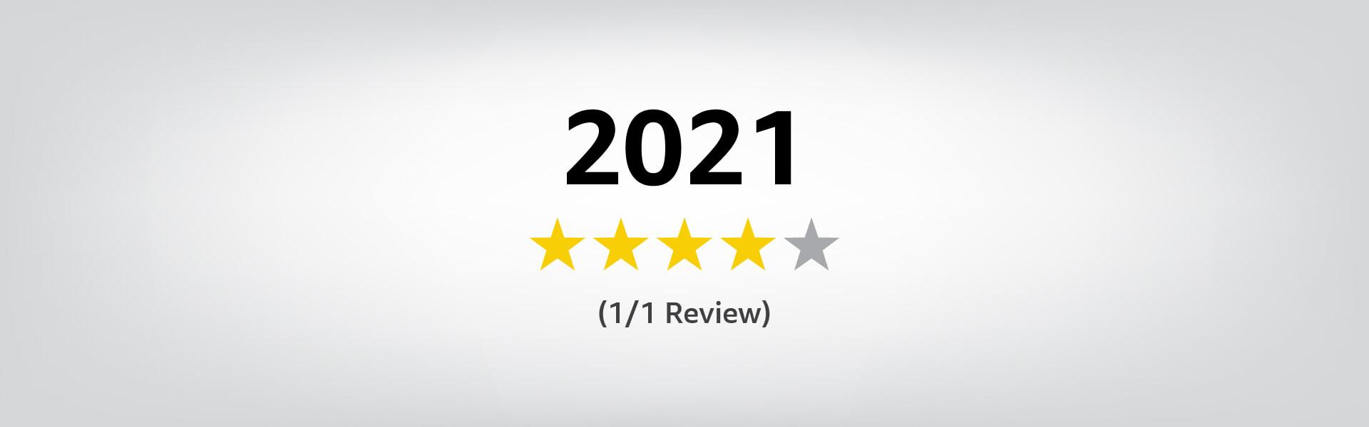 Ad agency reviews 2021